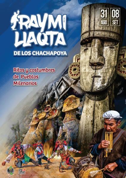Chachapoyas Amazonas Perú