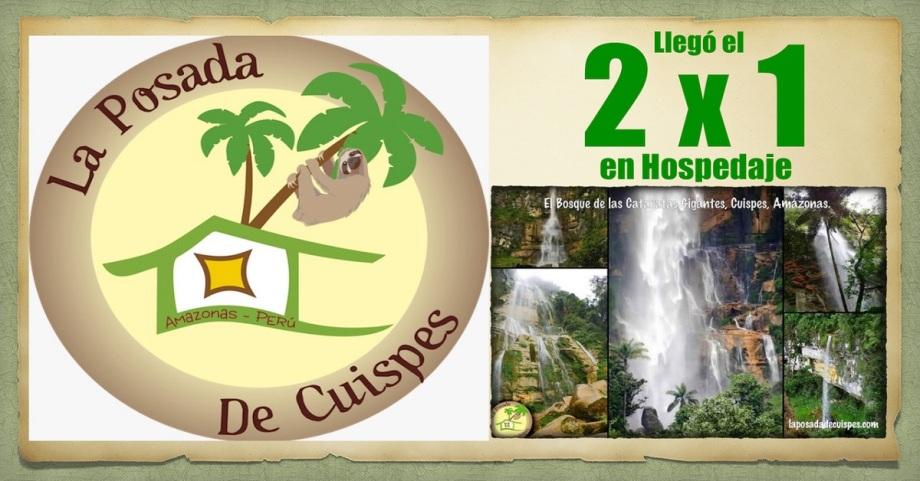 Hotel Chachapoyas Amazonas Perú