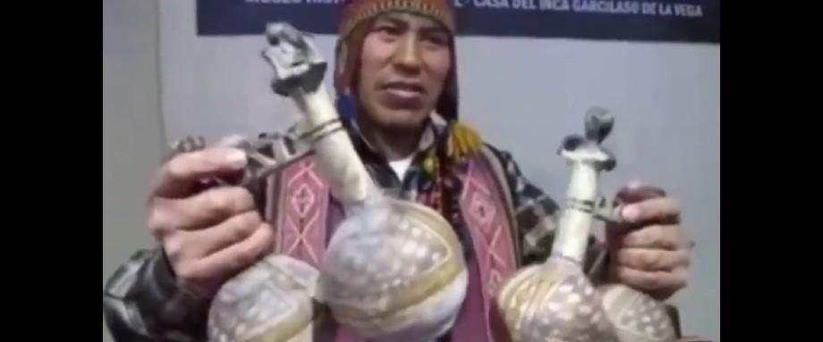 Cultura Inca, Cultura Preinca, Amazonas, Cusco, Perú